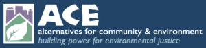 ACE logo from website