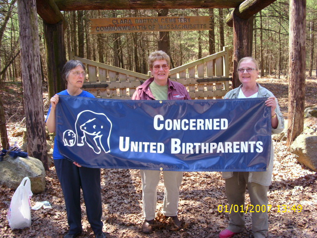 Concerned United Birthparents