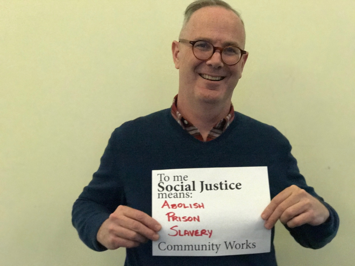 what justice means to me This is a fairly broad search into what people mean by social justice today let me add, though, one more anecdote i recently read the obituary of a franciscan sister, i think it was, in delaware.